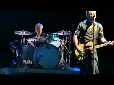 Bruce Springsteen - Jungleland (Live) - 2012-08-18 Gillette Stadium, Foxboro