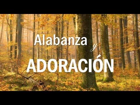 Alabanza-Casa de Oración México (sesión completa)