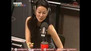 Марина Ким о поездке в Северную Корею