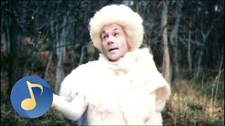 Песня Снеговика - из к/ф «Тайна Снежной королевы», 1986