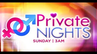 DZMM - Private Nights