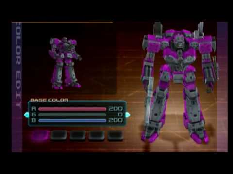 Let's Tangent and Play Armored Core 3
