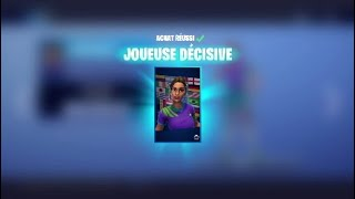I'm buying Le Skin Foot Sur Fortnite!