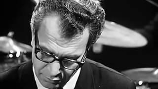 Brubeck: Koto Song   The Dave Brubeck Quartet, Live in Belgium 1964