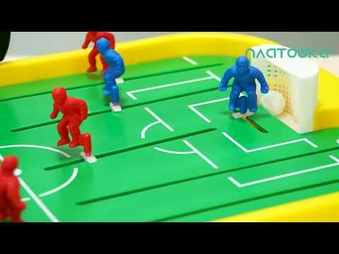 Настольная игра Футбол, ТехноК 0021