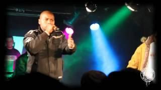 """2Spee Gonzales (Ursa Major) """"Triste époque"""" (Live à la Ligne 13 - St-Denis)"""