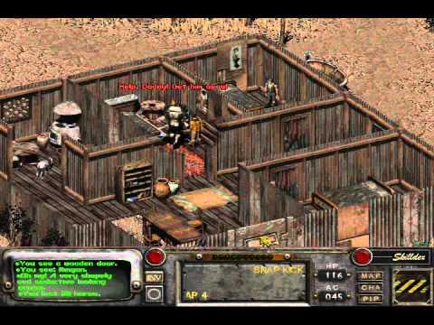 Fallout 2 - Wikipedia