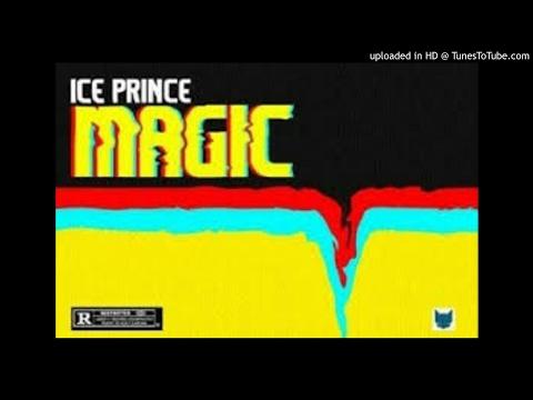 Ice Prince - Magic (Prod. by Deevee)