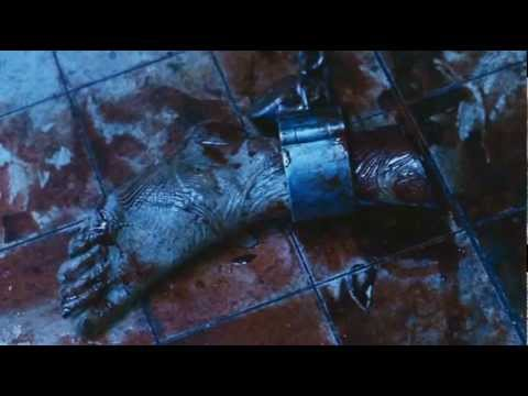 Alternative Ending Of SaW 3D [With Hoffman´s Final tape] V.2.0.