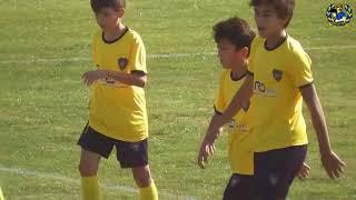 U14 | Bucaspor 11-1 Bergama Belediyespor