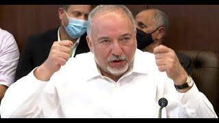 """О ком на самом деле """"заботится"""" министр финансов Либерман?"""