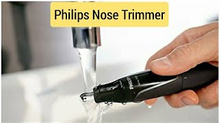 Philips Nose Trimmer NT1120