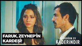 Sakine'nin Yalanı Zeynep'i Zor Duruma Soktu! | Doğduğun Ev Kaderindir 3. Bölüm