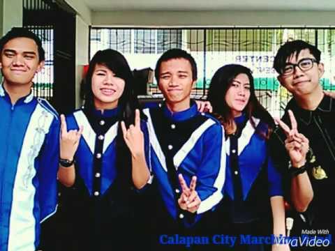 Calapan City Marching Band