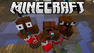 [GEJMR] Minecraft - BedWars - Čokoládový GANG! 😋