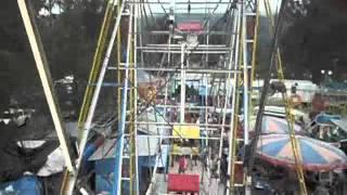 Grande roue au Honduras