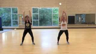 """ King S**t "" by Yo Gotti feat T.I.  ( Dance Fitness Routine)"