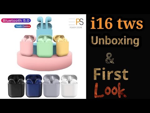 i16-tws-airpods-|-apple-airpod-copy-or-i12-copy