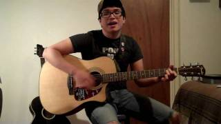 Dwight Yoakam - Honkytonk Man (cover)