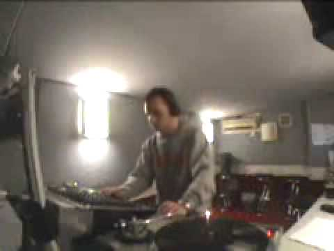 Andy C Live Groovetech July 2001 - Part 5
