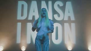 Ace Wilder - Dansa i neon