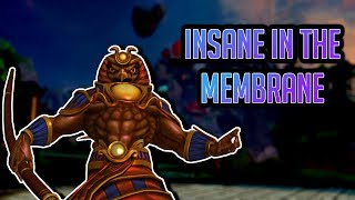 Smite - THE MOST INSANE GAME OF SMITE I HAVE EVER PLAYED - Grandmasters Ranked 1v1 Duel