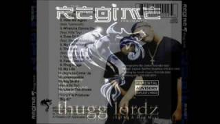 The Regime - Hate Me Again [Feat. Yukmouth]