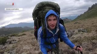 Репортаж: Альпинизм в Усть-Нере