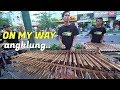ON MY WAY KOPLO VERSI ANGKLUNG  COVER