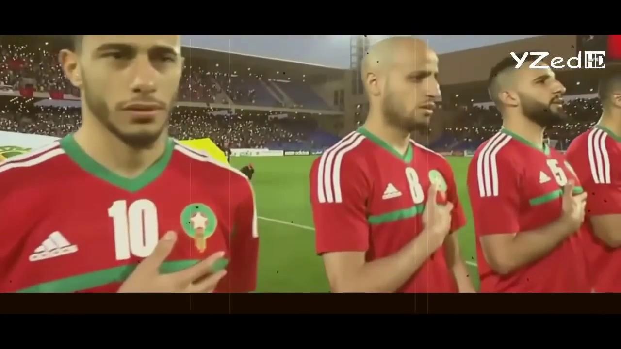 Maroc gabon streaming