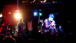 Hollywood Undead - Sell Your Soul (Live)