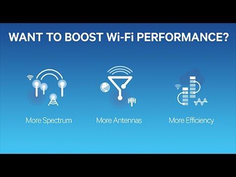 High performance 2x2 802.11ac Wi Fi with MU-MIMO