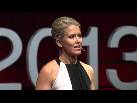Courage is Contagious: Jennifer Robinson at TEDxSydney