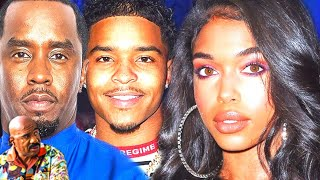 How Did Diddy & Justin Combs Smash Lori Harvey?