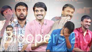 Selfie Review Bloopers 2.0 | Tamil The Hindu