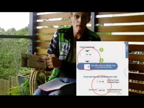 Using the Herbalife Lean Protein Estimator - YouTube