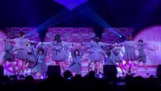 2019/01/05 NO WAY MAN (AKB48 Team8 全国ツアー 福岡県 福岡サンパレスホール 夜公演)