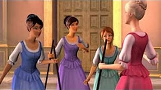 Barbie and the Three Musketeers 2009 Full Movies   Barbie Cartoon Movies In English