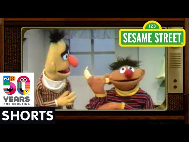 How to Get to 50 Years of 'Sesame Street' - TvTechnology