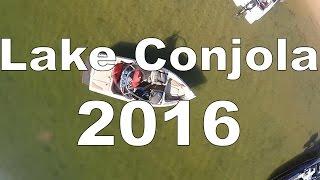 Lake Conjola 2016