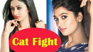 Veera' to end next month. Is the Digangana-Farnaz catfight to blame? - TOI