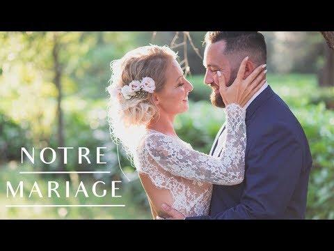 ♡• NOTRE (RE) MARIAGE .. •♡