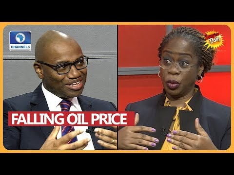 What Nigeria Should Do As Oil Price Crisis Looms - Experts