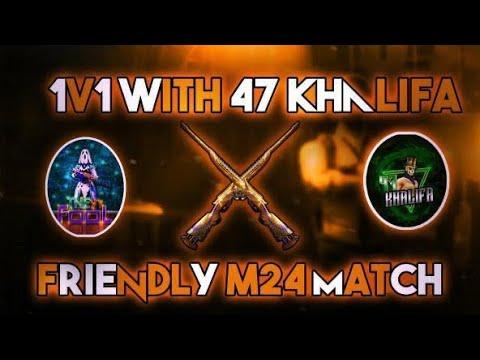 47-KHALIFA VS THE FOOL   Who will win ?  