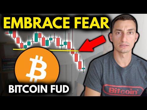 Prepare NOW For A MASSIVE BITCOIN FUD Attack! | Great Crypto News!