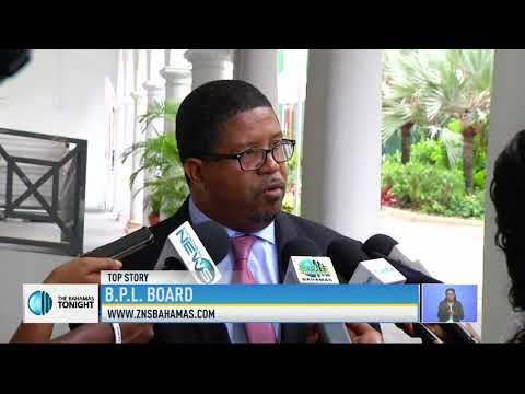 BAHAMAS MAINTAINS CREDIT RATING FROM MOODY'S INVESTOR SERVICE
