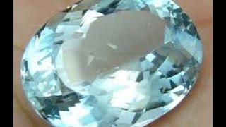 видео Топаз камень свойства