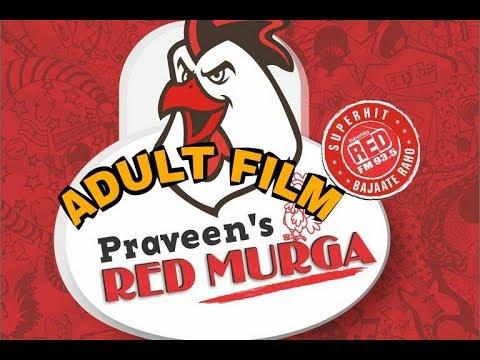 RED MURGA   ADULT FILM   RJ PRAVEEN   very funny prank club