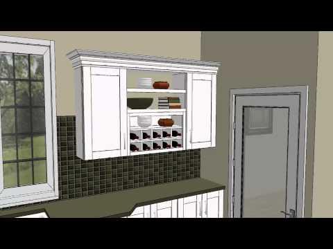 universal-panels-&-decorative-edge-molding-in-kitchen-design