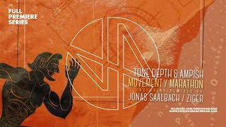 premiere tone depth ampish   movement jonas saalbach remix